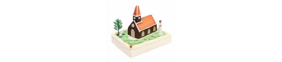 Gâteau Communion