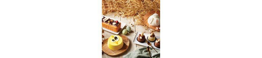 Desserts Pâques