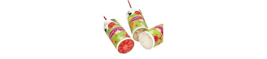 Des glaces pour les enfants