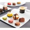 Chocolat, macaron et autres gourmandises